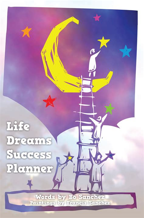 ma the of dreaming and succeeding extraordinary books dreams success planner kerygma books