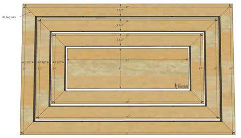 Wooden Door Mat by Wooden Door Mat Tool Belt