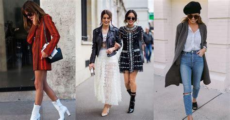 las ltimas tendencias en moda y toda la informacin sobre estas son las tendencias de moda m 225 s importantes del 2018