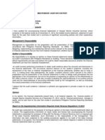 Bookkeeping Engagement Letter Internal Control Bookkeeping