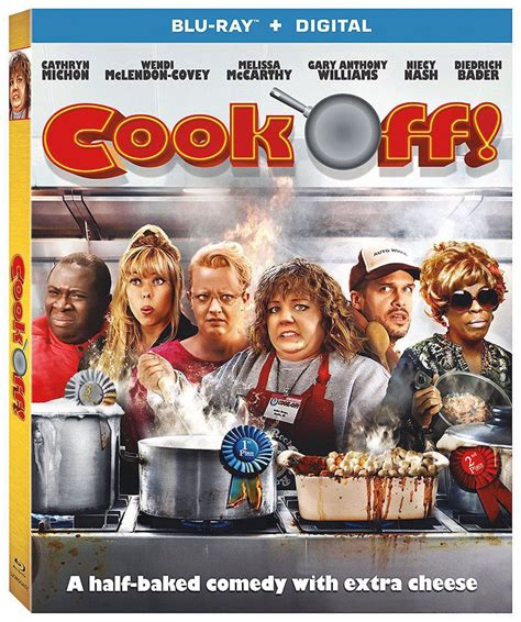 christopher guest cook off cook off is spicy on blu ray and dvd francine brokaw
