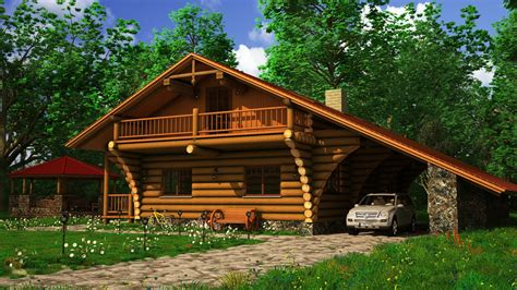 wood house wood house design and visualization