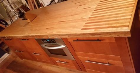 Bowling Countertop by Kitchen Remodel Bowling Alley Countertop On