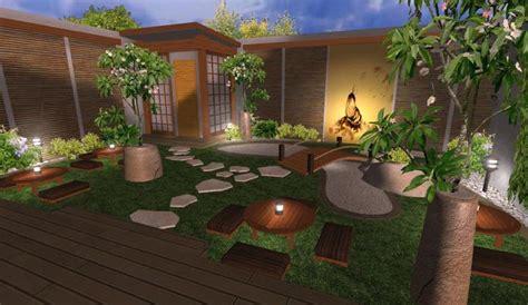 decoracion de jardines con piedras y cañas m 225 s de 25 bellas ideas sobre puente de jard 237 n en pinterest