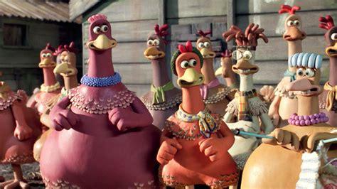 chicken run movie best of british cinema quiz by mpoole793