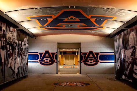 locker room auburn auburn football locker room method 1 interiors