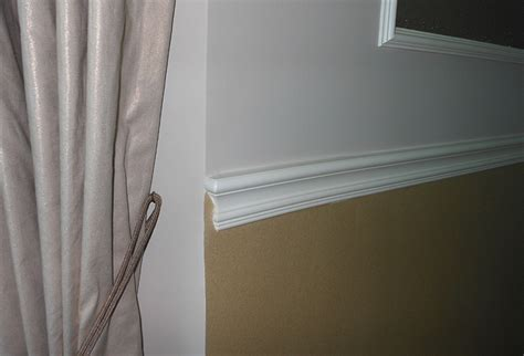 chair rail chair rail traditional chair rail and chair rail molding