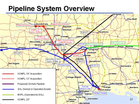 pipeline map texas pipeline map oklahoma swimnova