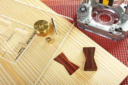 Woodworking Puzzle Plans