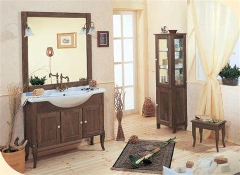 piastrelle per bagno rustico pareti bagno rustico legno ceramica