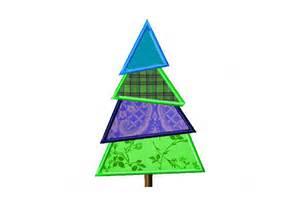 christmas tree machine applique design daily embroidery