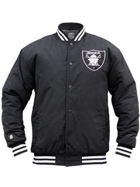 joker brand raiders baseball jacket hypesruscom