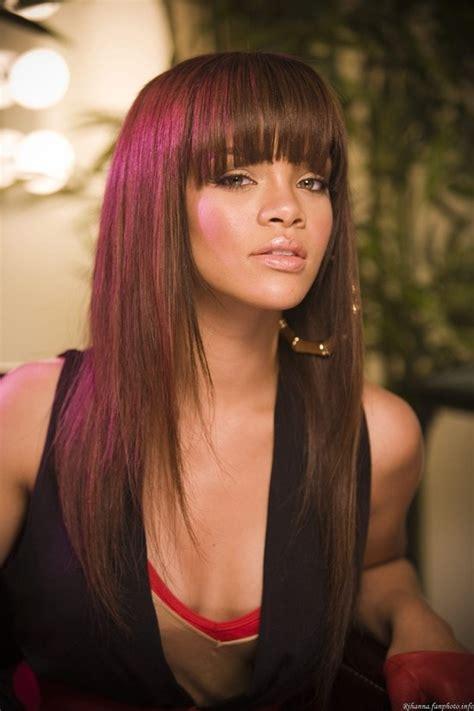 hair bangs 45 best hairstyles for hair with bangs