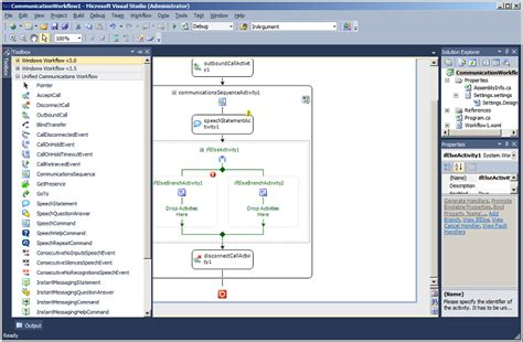 workflow designer getting started with ucma workflows