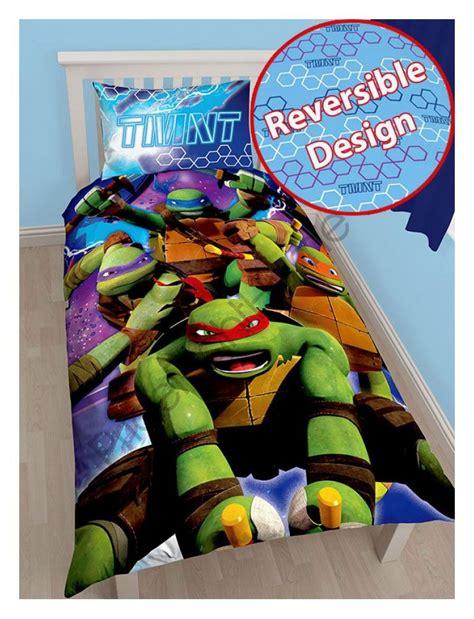 teenage mutant ninja turtles curtains uk teenage mutant ninja turtles single double duvet cover