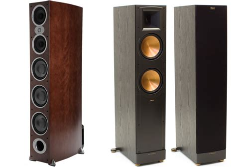 floorstanding speakers vs bookshelf 28 images