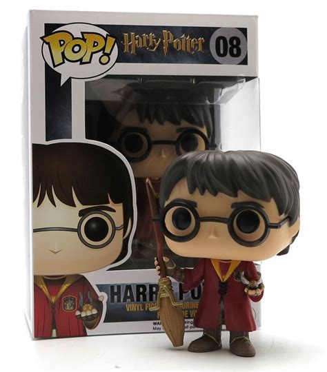 Funko Harry Potter Quidditch funko pop harry potter quidditch harry potter artoyz