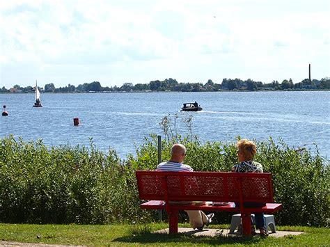 Elektro Motorrad Aus Holland by 4 T 228 Gige E Bike Test Paket In Friesland Holidays In