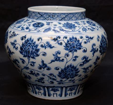 Antique Style Vintage Blue White Vase Painted 22cm 8 75 Quot Ebay Blue White Egg Cups Blue White Porcelain Vase Antique Ming Style Painted Blue