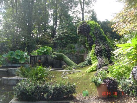 Houston Botanical Garden Houston S Own World Class Botanical Garden Power Brokers Push For It Culturemap Houston