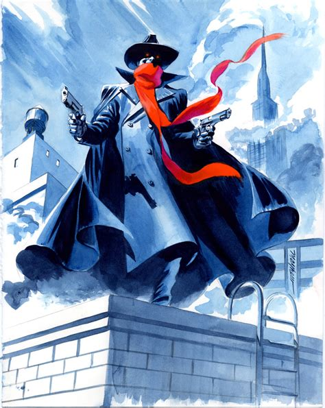 Shadow Commission by mikemayhew on DeviantArt