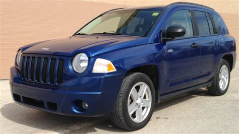 2009 jeep for sale 2009 jeep compass edition cheap jeep for sale