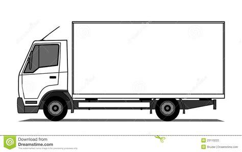Karpet Mobil Fanta Logo Putih delivery truck clipart cliparts