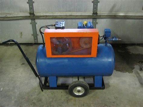 emqlo air compressor  volts   hp ebay