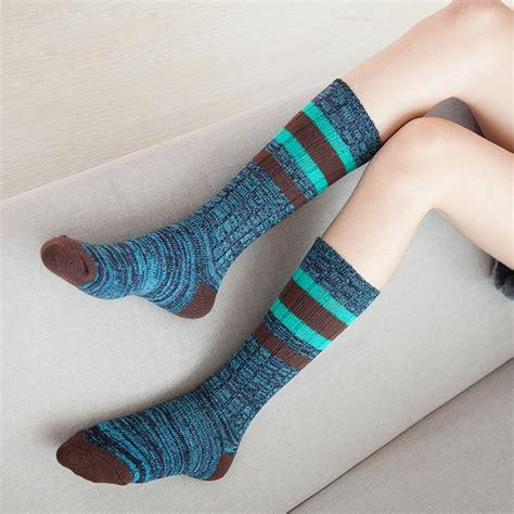 boat shoe socks aliexpress aliexpress buy cheap vintage cute autumn and winter