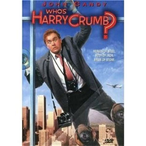 watch who harry crumb 1989 full hd movie trailer 17 best images about john candy comic genius on dave thomas automobile and tom hanks