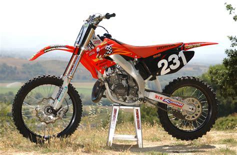 cr firen best looking 125 moto related motocross forums