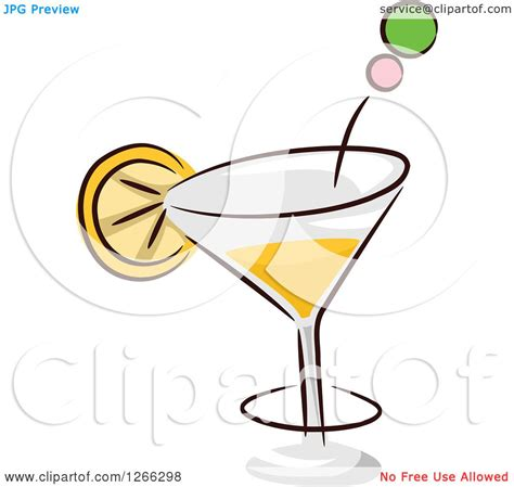 lemon drop martini clip martini lemon clipart explore pictures
