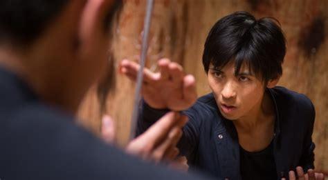 Karate Kill 2016 Film Bifan 2016 Karate Kill Film Review Fangoria 174