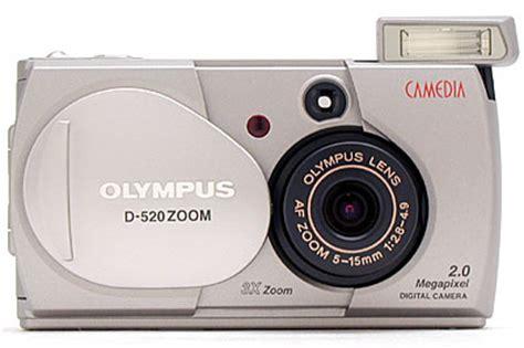 Charger Kamera Digital Olympus olympus d 520 battery and charger d520 digital and chargers