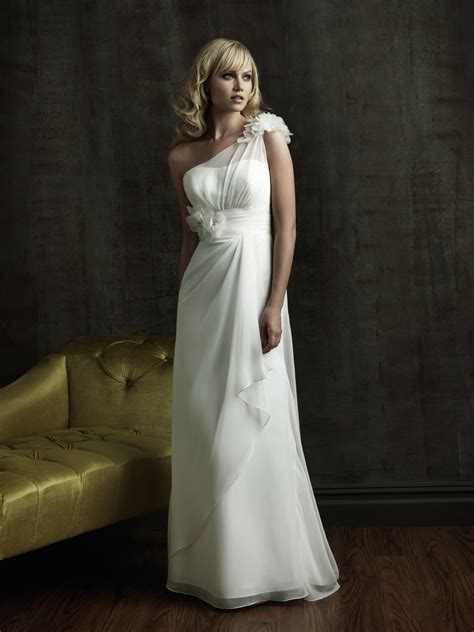 Informal Wedding Dresses by Wedding Dresses 2013 For