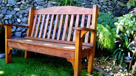 Wooden Garden Nz Weekend Craft Macrocarpa Wooden Outdoor Furniture Nz