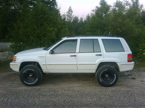 how to learn about cars 1994 jeep grand cherokee transmission control kaotik inc 1994 jeep grand cherokee specs photos modification info at cardomain