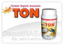 Ton Nasa Udang ton tambak organik nusantara nasa