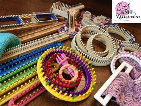 how to make a knitting loom best 25 loom knitting patterns ideas on loom