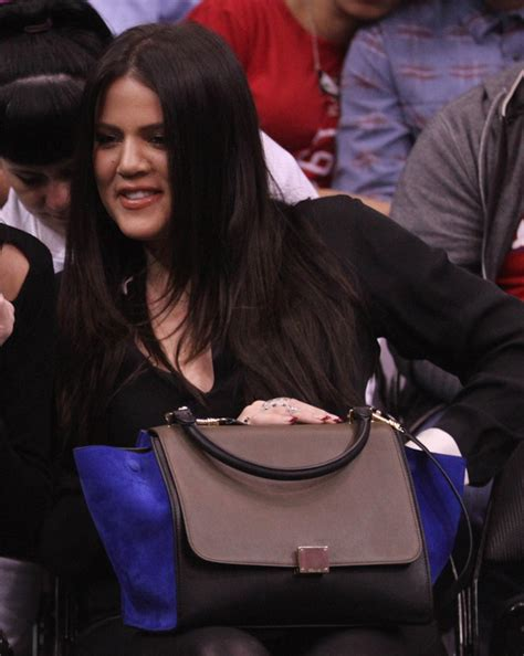 Not To Be Outdone Nicky Totes Own Quilted Chanel Bag To The Blackberry Launch by The Many Bags Of Basketball Fans Purseblog