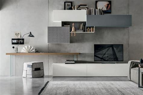 parete attrezzata soggiorno moderno parete attrezzata a054 mobili soggiorno moderno