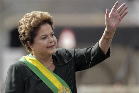 Dilma Detox by Popular Support For Dilma Collapses To 34 The Sleuth