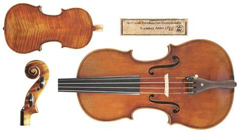 Stradivarius Sale stradivarius violin cessol antonio stradivari cremona 1716