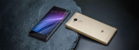 Xiomi Redmi4 xiaomi redmi 4 oficjalnie 5 quot smartfon w niskiej cenie