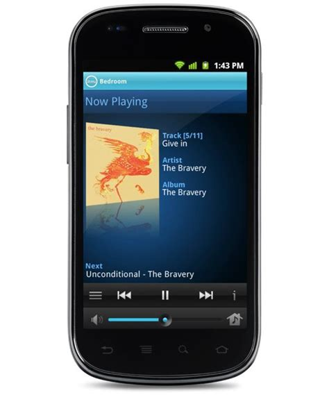 sonos controller for android sonos announces controller apps for android mobile mikeshouts