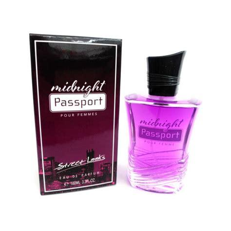 eau de parfum midnight pour femme 100ml looks