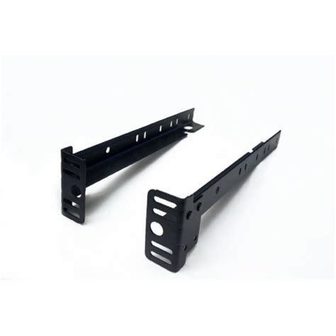 Bed Frame Footboard Bracket by Structures Footboard Extension Brackets From Malouf