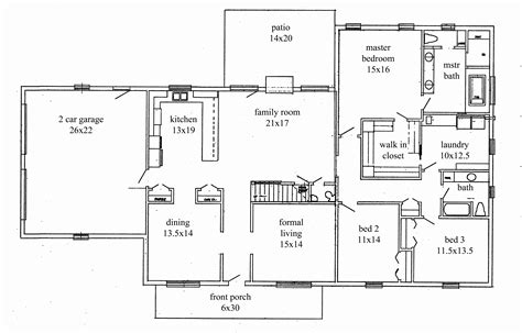 ranch house addition plans how to draw home addition plans awesome ranch house addition plans ideas second 2nd