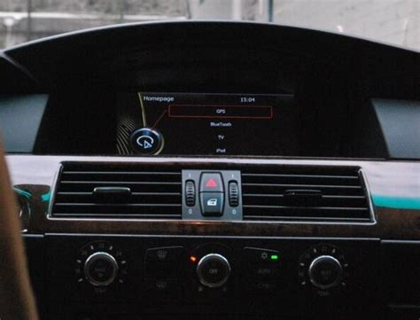 automotive air conditioning repair 2001 bmw 530 navigation system bmw e60 aftermarket radio a professional blog for cars and dvd gps headunits