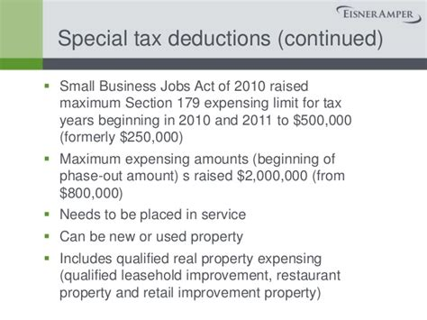maximum section 179 deduction efficiently getting cash out of your business